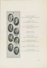Page 15, 1919 Edition, Humboldt High School - Life Yearbook (St Paul, MN) online yearbook collection