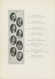 Page 8, 1919 Edition, Humboldt High School - Life Yearbook (St Paul, MN) online yearbook collection