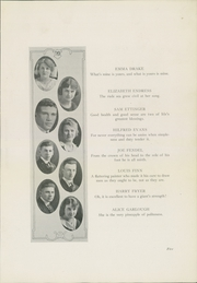 Page 9, 1919 Edition, Humboldt High School - Life Yearbook (St Paul, MN) online yearbook collection