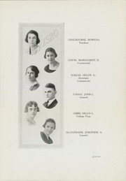 Page 13, 1920 Edition, Humboldt High School - Life Yearbook (St Paul, MN) online yearbook collection
