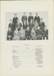 Page 6, 1921 Edition, Humboldt High School - Life Yearbook (St Paul, MN) online yearbook collection