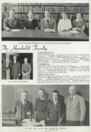 Page 10, 1943 Edition, Humboldt High School - Life Yearbook (St Paul, MN) online yearbook collection