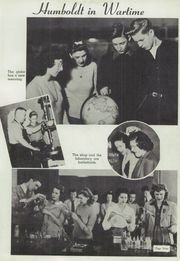 Page 15, 1943 Edition, Humboldt High School - Life Yearbook (St Paul, MN) online yearbook collection