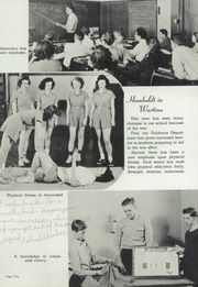 Page 16, 1943 Edition, Humboldt High School - Life Yearbook (St Paul, MN) online yearbook collection