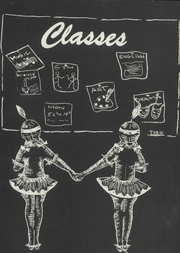 Page 11, 1952 Edition, Humboldt High School - Life Yearbook (St Paul, MN) online yearbook collection