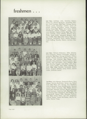 Page 12, 1952 Edition, Humboldt High School - Life Yearbook (St Paul, MN) online yearbook collection