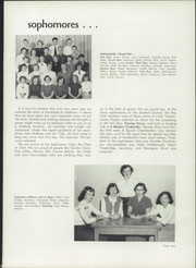 Page 13, 1952 Edition, Humboldt High School - Life Yearbook (St Paul, MN) online yearbook collection