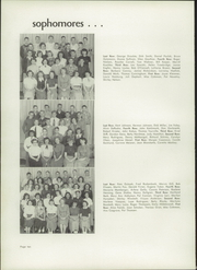 Page 14, 1952 Edition, Humboldt High School - Life Yearbook (St Paul, MN) online yearbook collection