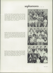 Page 15, 1952 Edition, Humboldt High School - Life Yearbook (St Paul, MN) online yearbook collection