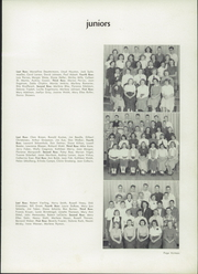 Page 17, 1952 Edition, Humboldt High School - Life Yearbook (St Paul, MN) online yearbook collection