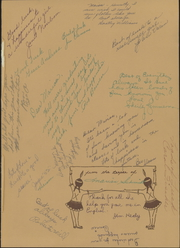 Page 3, 1952 Edition, Humboldt High School - Life Yearbook (St Paul, MN) online yearbook collection