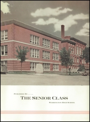 Page 7, 1942 Edition, Fergus Falls High School - Otter Tales Yearbook (Fergus Falls, MN) online yearbook collection