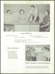 Page 11, 1957 Edition, Fergus Falls High School - Otter Tales Yearbook (Fergus Falls, MN) online yearbook collection