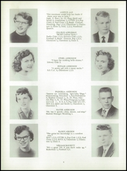 Page 12, 1957 Edition, Fergus Falls High School - Otter Tales Yearbook (Fergus Falls, MN) online yearbook collection