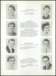 Page 16, 1957 Edition, Fergus Falls High School - Otter Tales Yearbook (Fergus Falls, MN) online yearbook collection