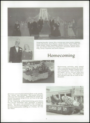 Page 10, 1958 Edition, Fergus Falls High School - Otter Tales Yearbook (Fergus Falls, MN) online yearbook collection