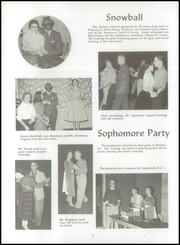 Page 12, 1958 Edition, Fergus Falls High School - Otter Tales Yearbook (Fergus Falls, MN) online yearbook collection
