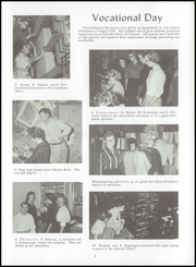 Page 13, 1958 Edition, Fergus Falls High School - Otter Tales Yearbook (Fergus Falls, MN) online yearbook collection