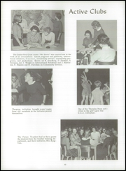 Page 14, 1958 Edition, Fergus Falls High School - Otter Tales Yearbook (Fergus Falls, MN) online yearbook collection