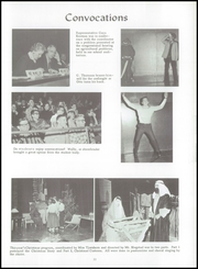 Page 15, 1958 Edition, Fergus Falls High School - Otter Tales Yearbook (Fergus Falls, MN) online yearbook collection