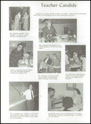 Page 16, 1958 Edition, Fergus Falls High School - Otter Tales Yearbook (Fergus Falls, MN) online yearbook collection