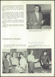 Page 15, 1959 Edition, Ramsey High School - Rambler Yearbook (St Paul, MN) online yearbook collection