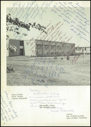 Page 6, 1959 Edition, Ramsey High School - Rambler Yearbook (St Paul, MN) online yearbook collection