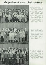 Page 12, 1951 Edition, New Ulm High School - Lavender and White Yearbook (New Ulm, MN) online yearbook collection