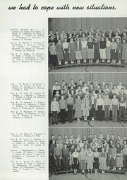 Page 13, 1951 Edition, New Ulm High School - Lavender and White Yearbook (New Ulm, MN) online yearbook collection
