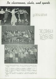 Page 14, 1951 Edition, New Ulm High School - Lavender and White Yearbook (New Ulm, MN) online yearbook collection