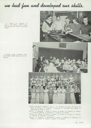 Page 15, 1951 Edition, New Ulm High School - Lavender and White Yearbook (New Ulm, MN) online yearbook collection