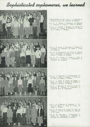 Page 16, 1951 Edition, New Ulm High School - Lavender and White Yearbook (New Ulm, MN) online yearbook collection