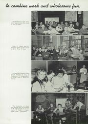 Page 17, 1951 Edition, New Ulm High School - Lavender and White Yearbook (New Ulm, MN) online yearbook collection