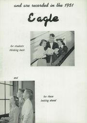 Page 6, 1951 Edition, New Ulm High School - Lavender and White Yearbook (New Ulm, MN) online yearbook collection