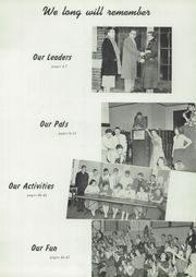 Page 7, 1951 Edition, New Ulm High School - Lavender and White Yearbook (New Ulm, MN) online yearbook collection