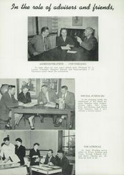Page 8, 1951 Edition, New Ulm High School - Lavender and White Yearbook (New Ulm, MN) online yearbook collection