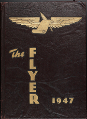 1947 Edition, Little Falls High School - Flyer Yearbook (Little Falls, MN)