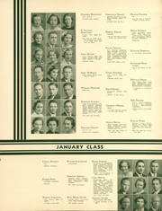 Page 11, 1934 Edition, West High School - Hesperian Yearbook (Minneapolis, MN) online yearbook collection