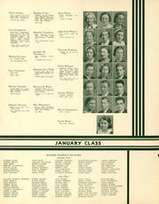 Page 12, 1934 Edition, West High School - Hesperian Yearbook (Minneapolis, MN) online yearbook collection