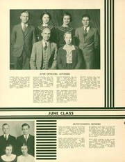 Page 14, 1934 Edition, West High School - Hesperian Yearbook (Minneapolis, MN) online yearbook collection
