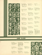 Page 17, 1934 Edition, West High School - Hesperian Yearbook (Minneapolis, MN) online yearbook collection