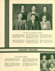 Page 7, 1934 Edition, West High School - Hesperian Yearbook (Minneapolis, MN) online yearbook collection