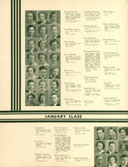 Page 9, 1934 Edition, West High School - Hesperian Yearbook (Minneapolis, MN) online yearbook collection