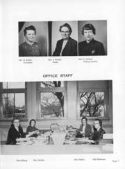 Page 11, 1956 Edition, West High School - Hesperian Yearbook (Minneapolis, MN) online yearbook collection