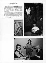 Page 6, 1968 Edition, West High School - Hesperian Yearbook (Minneapolis, MN) online yearbook collection