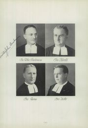 Page 12, 1935 Edition, Cretin High School - Cretinite Yearbook (St Paul, MN) online yearbook collection