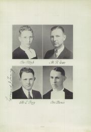 Page 13, 1935 Edition, Cretin High School - Cretinite Yearbook (St Paul, MN) online yearbook collection