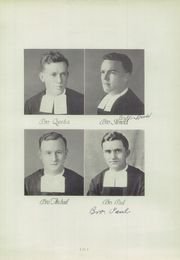 Page 15, 1935 Edition, Cretin High School - Cretinite Yearbook (St Paul, MN) online yearbook collection