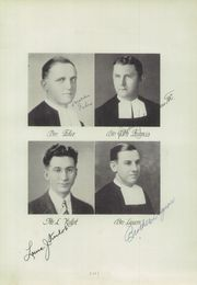 Page 17, 1935 Edition, Cretin High School - Cretinite Yearbook (St Paul, MN) online yearbook collection