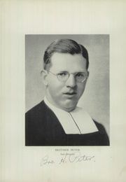Page 8, 1935 Edition, Cretin High School - Cretinite Yearbook (St Paul, MN) online yearbook collection